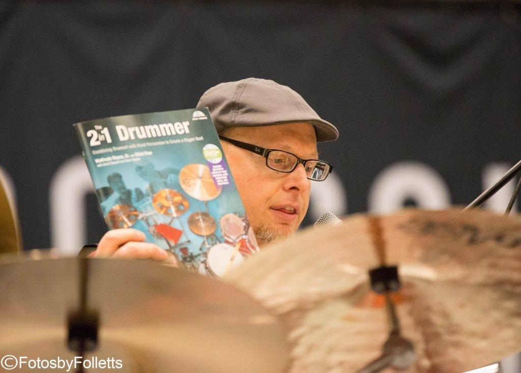 photo-djs-PASIC2013-Dave-w_2in_1_drummer